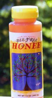 Bee Free Honee Whole Foods