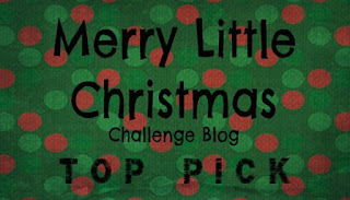 Top Picks chez Merry Little Christmas