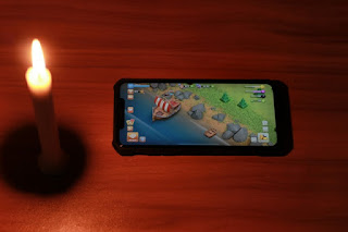 clash of clans on mobile,phone, coc on phone