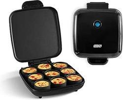 $39.9, Dash Sous Vide Style Family Size Egg Maker for Breakfast Bites, More