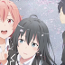 Oregairu Season 3 Episode 4 Subtitle Indonesia