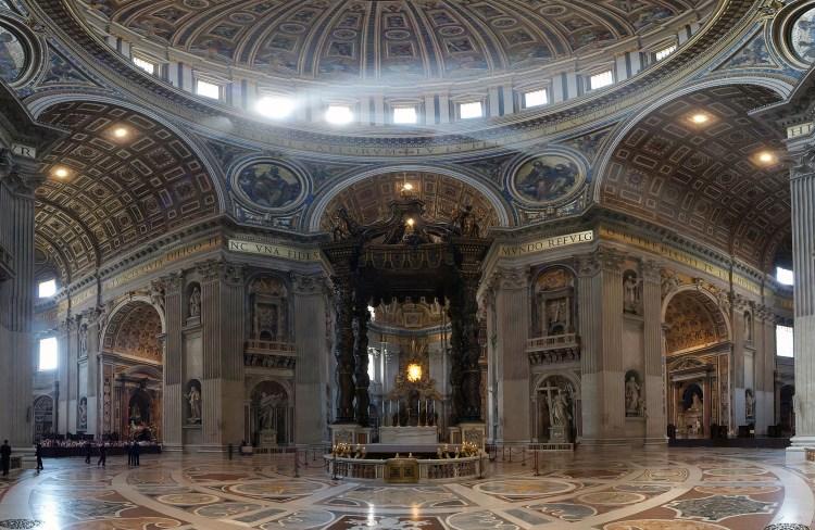 اجمل كنائس روما