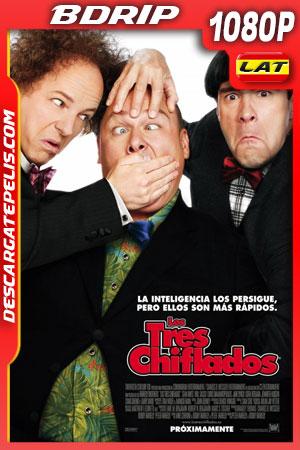 Los tres chiflados (2012) 1080p BDrip Latino – Ingles