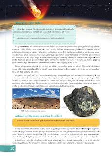 6. Sınıf Fen Bilimleri Ders Kitabı Cevapları Sevgi Yayınları Sayfa 20