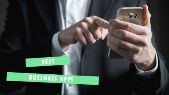 business Android apps and iOS