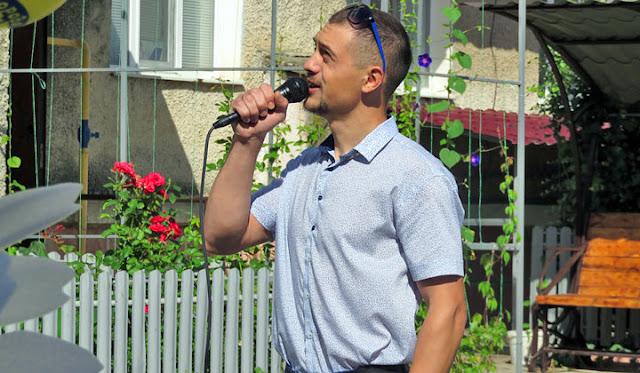 Иван Узун