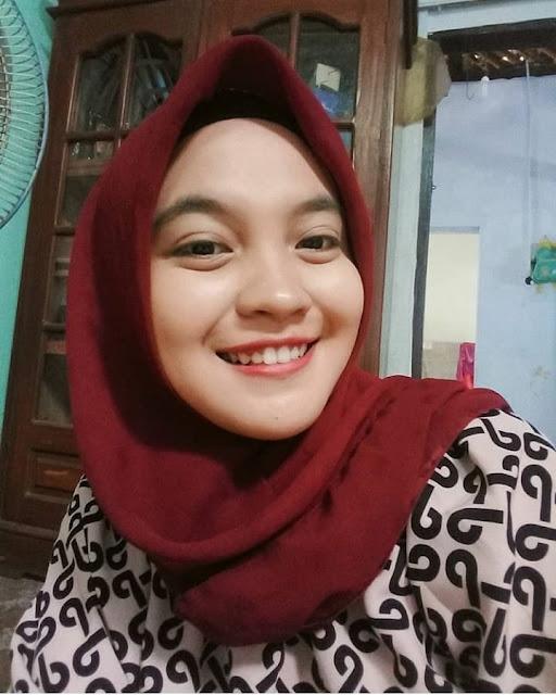Novi Tamara Hijaber From Aceh