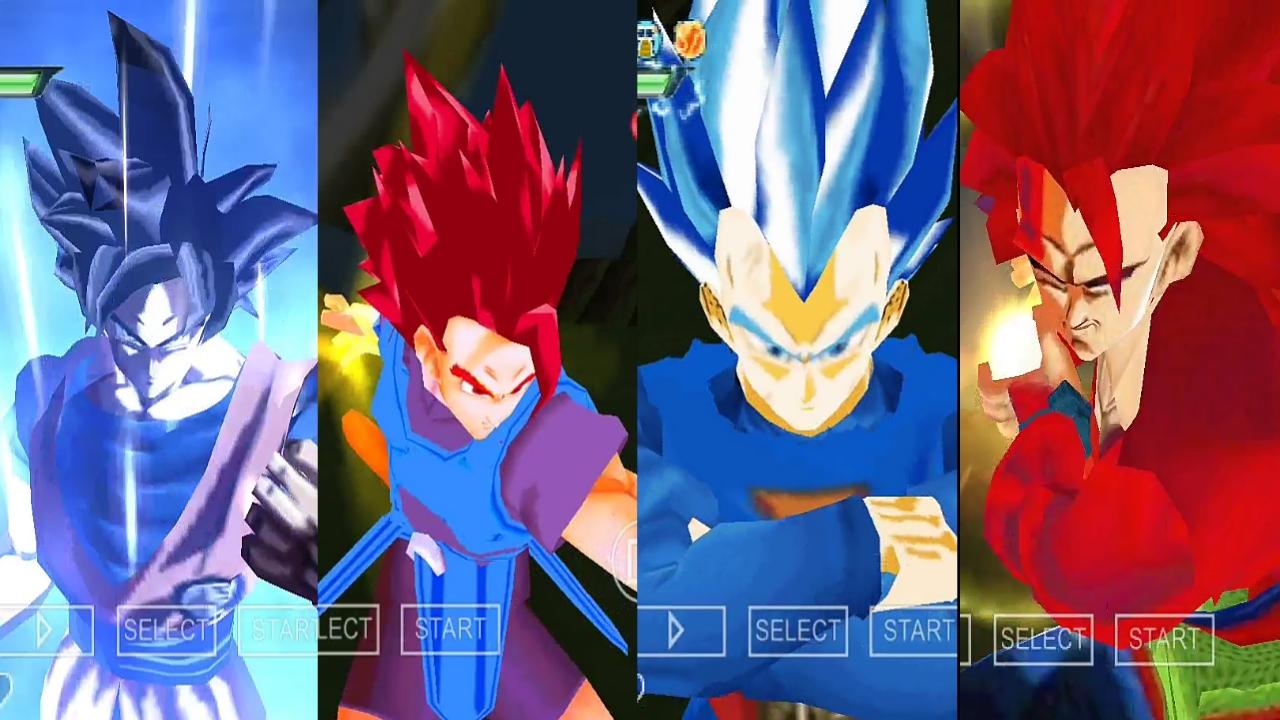 Shallot Super Saiyan God Dragon Ball Legends