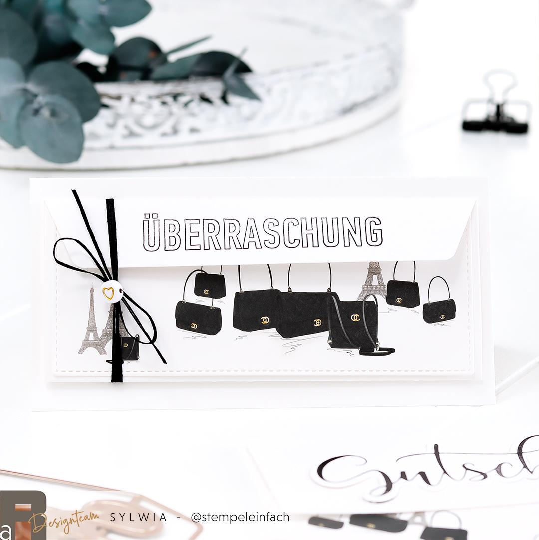 Geschenkgutschein-Handtaschen