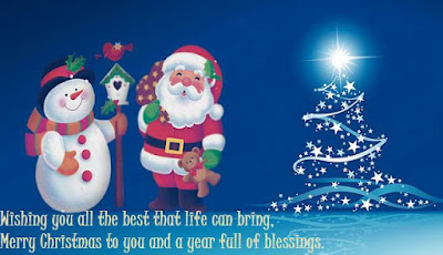 Christmas greetings messages Wishes