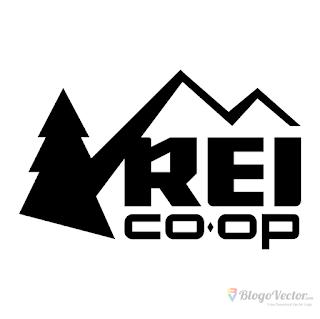 REI Logo vector (.cdr)