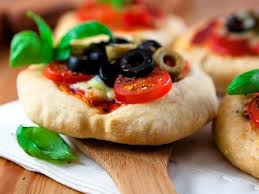 recetas de tapas italianas