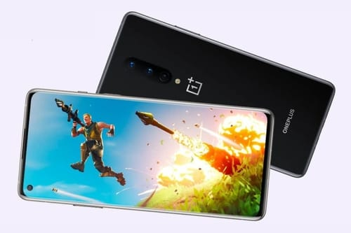 Google forced OnePlus to cancel the Fortnite deal