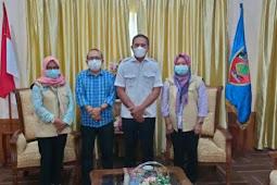 Kantor Bahasa Maluku Survei Revitalisasi Bahasa Daerah di Negeri Sirisori Islam dan Kulur
