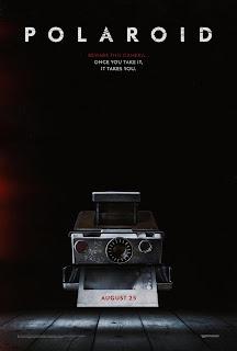 Polaroid - Poster & Trailer