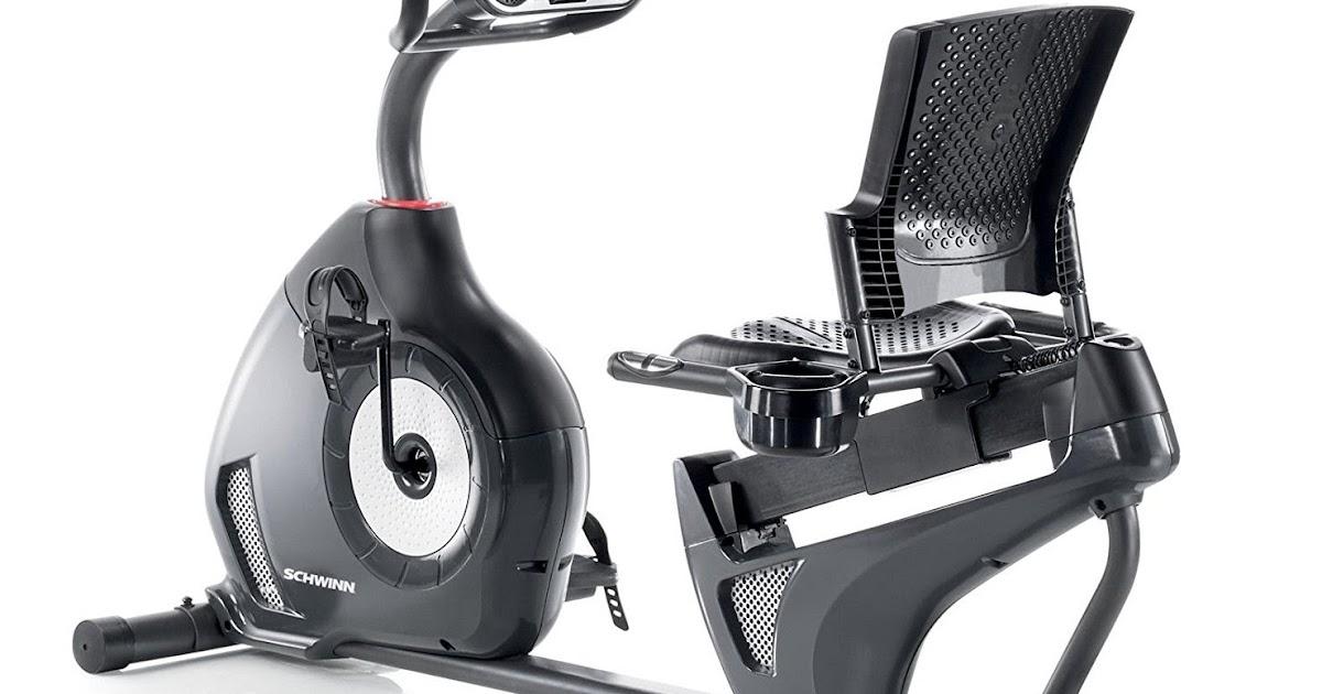 Exercise Bike Zone Schwinn Journey 2 0 Recumbent Exercise
