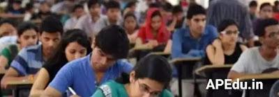 Stress with exam postponements