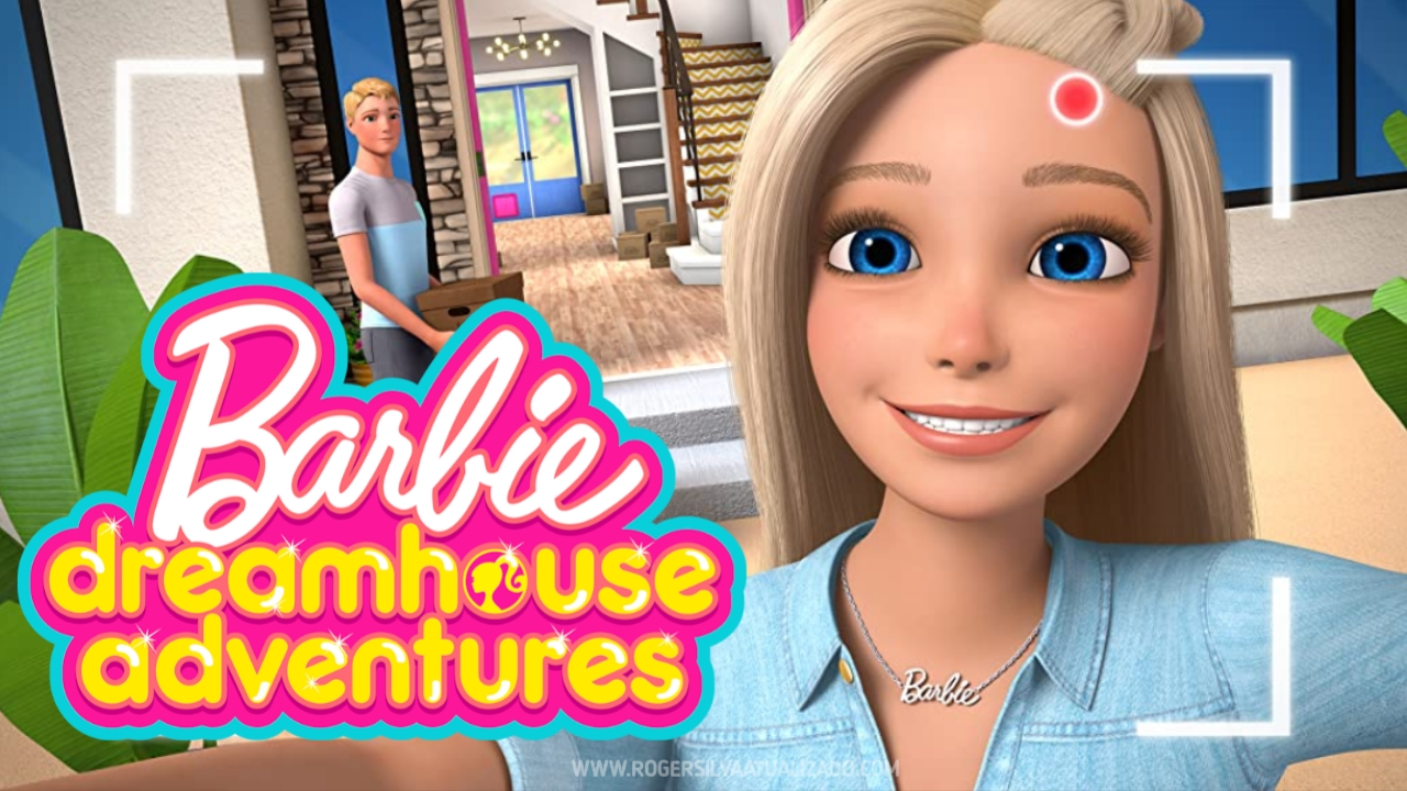 Barbie Dreamhouse Adventures Mod APK 13.0