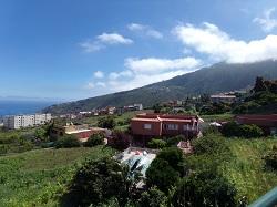 Ferienhäuser auf Teneriffa