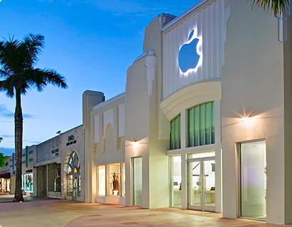 Eletronic Stores Miami
