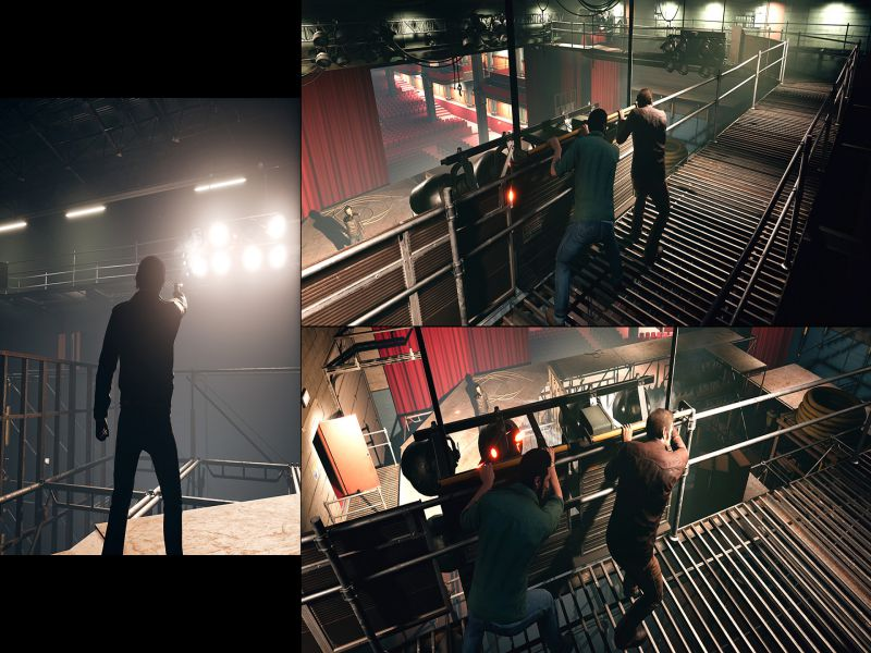 A Way Out Highly Compressed Free Download
