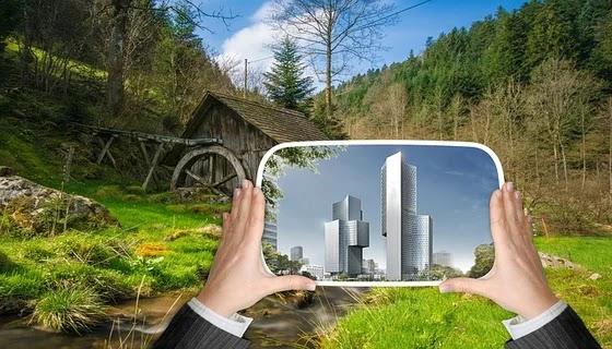 بحث عن التخطيط التنموي