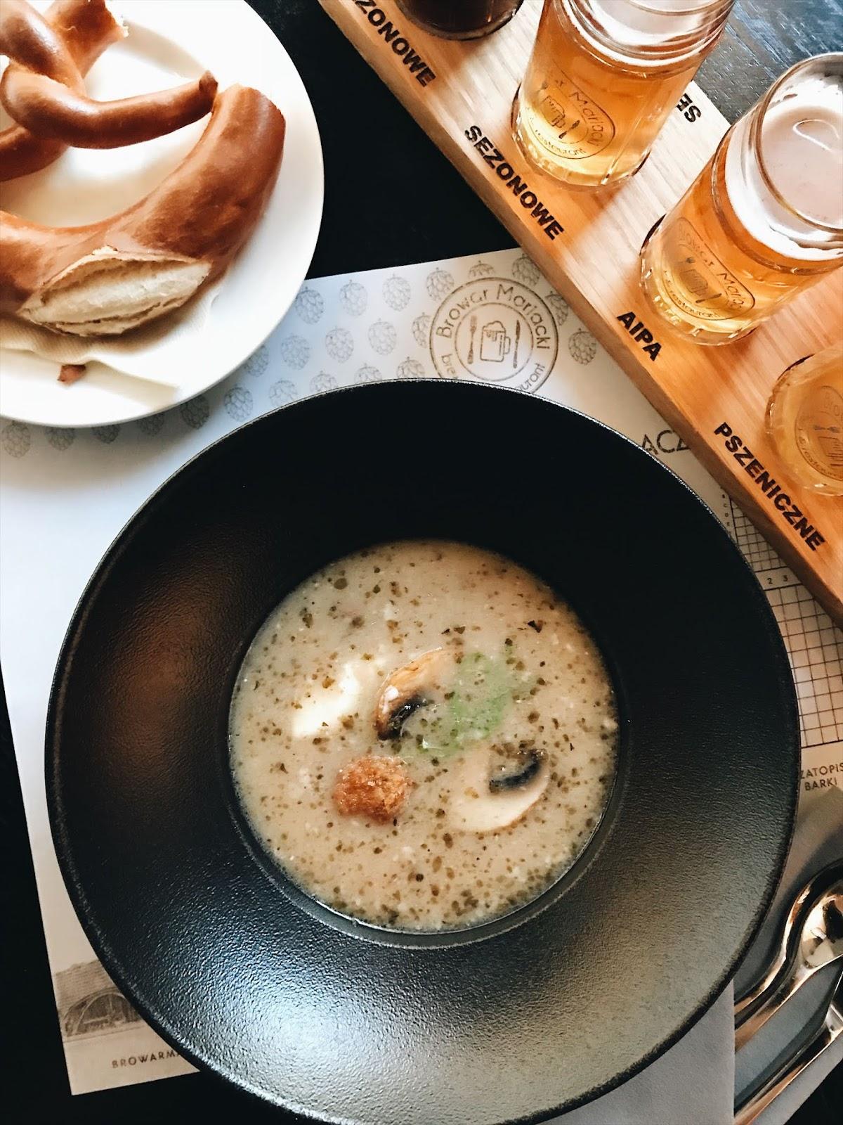 Co zjeść w Katowicach?