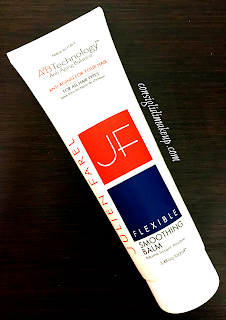 Review: Flexible Smoothing Balm - Julien Farel