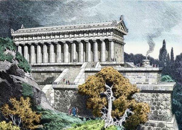 Phân biệt và hiểu rõ hơn về 7 kỳ quan thế giới ở thời hiện đại và cổ đại