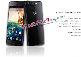 This is Flash File Of Micromax A350 Android smartphone link This post I will share with you upgrade version of stock ROM Micromax A350 Flash File. you can easily link this latest version flash file on our site.