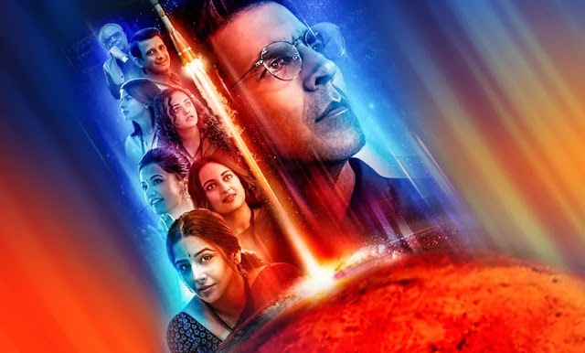 Akshay Kumar's 'Mission Mangal' movie teaser released, movie to hit the theaters on Independence day