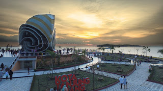 Jasa Service Jam Tangan Tanjung Pinang, Kepulauan Riau Murah