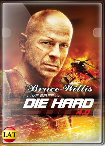 Duro de Matar 4.0 (2007) DVDRIP LATINO