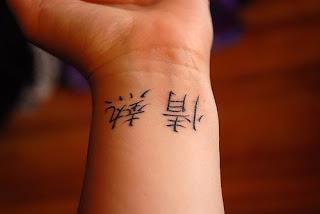 Tatuajes de mujeres, tatuajes pequeños