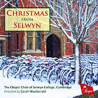 Christmas at Selwyn