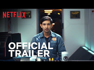 Cargo Netflix full movie download oniline leaked by Tamilrokers