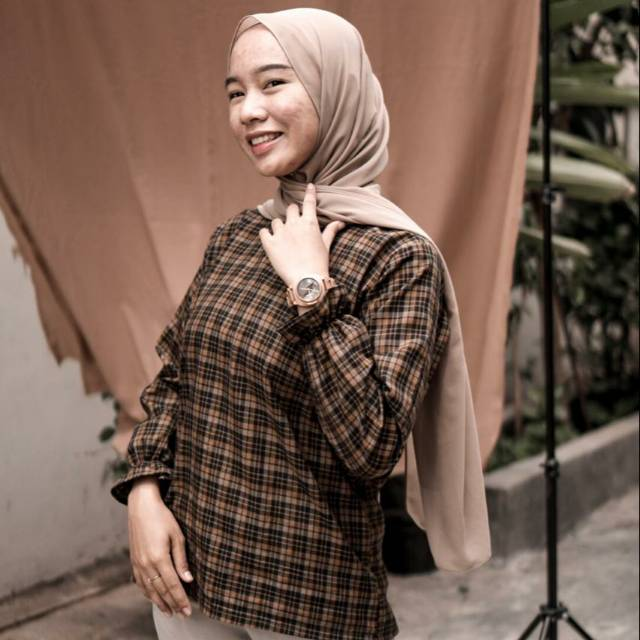 History of the Gingham Motif