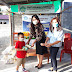 Kel. Kandouw-Tanos Berbagi Kasih di Panti Asuhan PERMUTI Minsel