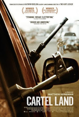 Watch Cartel Land (2015) Online full movie