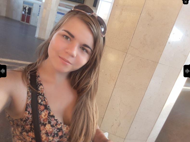 ErikaNella Model Skype