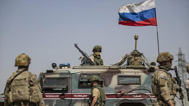 Rusia desarrolla sistema para detectar a suicidas en público