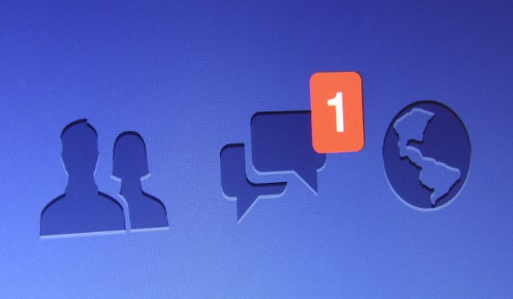 How to see all messages on facebook