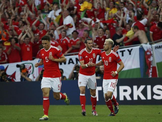 'Wales Lawan Belgia Bukan Pertarungan Bale Versus Hazard'