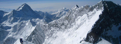 Dünyanın En Yüksek Dağları