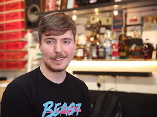 MrBeast House, Restaurant Location Biography , And Net Worth: Where Does He Live?
