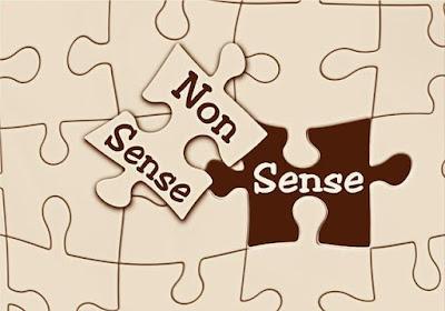 nonsense puzzle