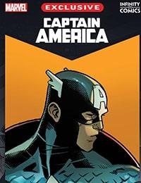 Captain America: Infinity Comic
