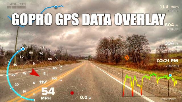 【攝影情報】地表最強 GoPro HERO9 Black,驚人超能力超越所有運動攝影機 - 更多實用的資訊可以提供用戶加註在影片中