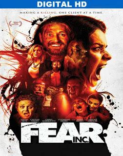 Baixar Fear, Inc. Legendado Torrent
