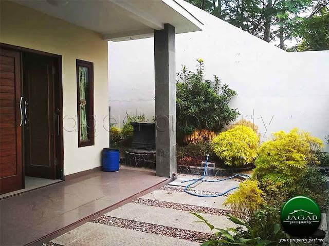 Rumah Sewa di Lempongsari dekat UGM
